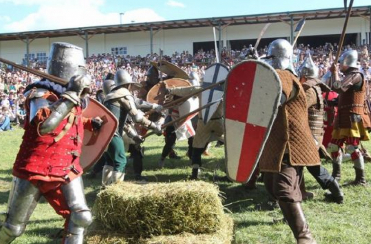 Festival Medieval 2017 Vatra