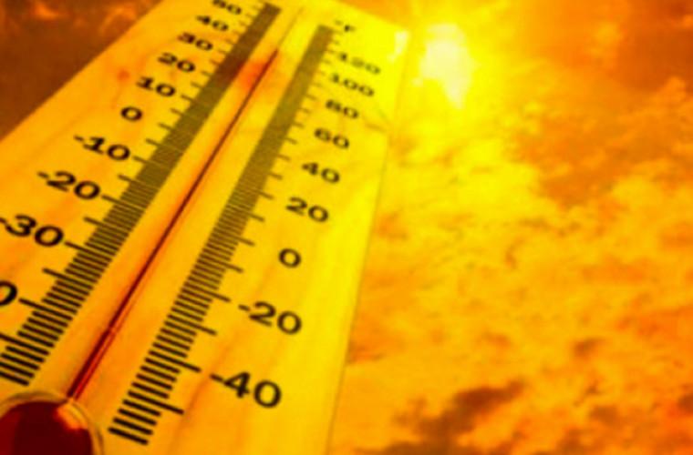 Prognoza meteo pentru 11 august