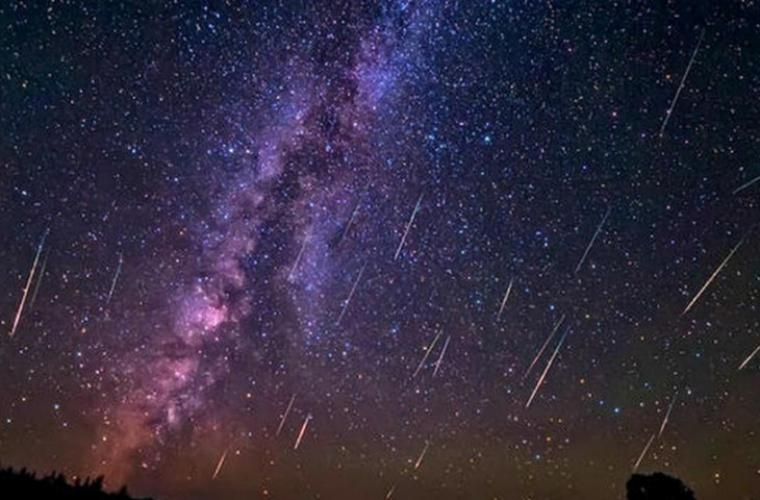 Fenomen astronomic de poveste! Cînd va avea loc? (FOTO)