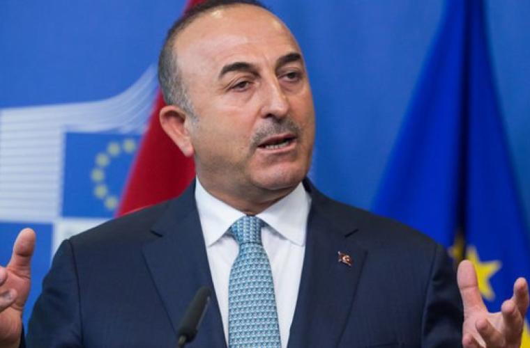 Turcia nu va adera la sancțiunile UE împotriva Rusiei