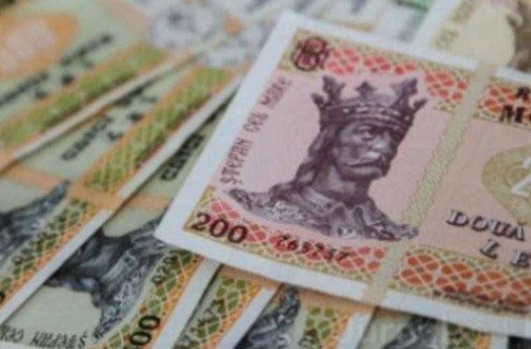 Fiecare moldovean este dator statului cu 16 713 lei