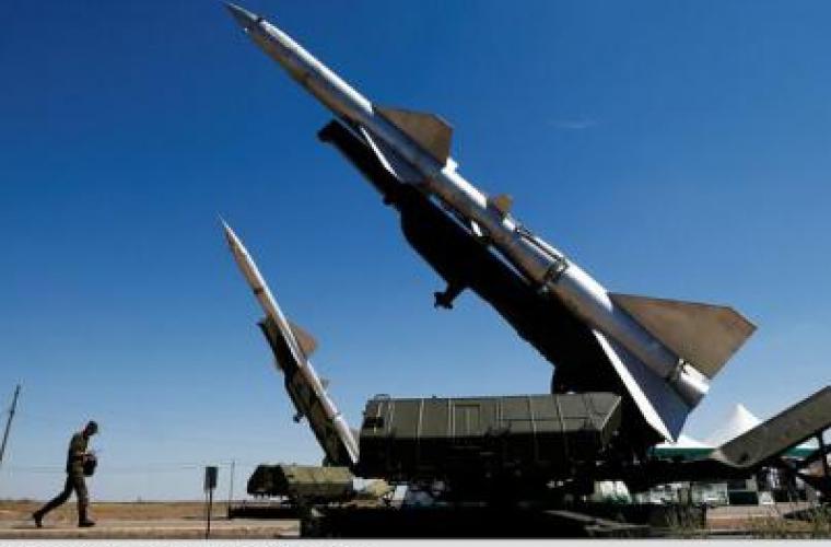 Apărarea antiaeriană a Rusiei din Extremul Orient, în stare de alertă ridicată