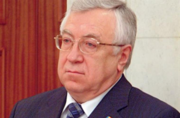 Un fost ministru, acuzat de abuz de putere, a fost achitat