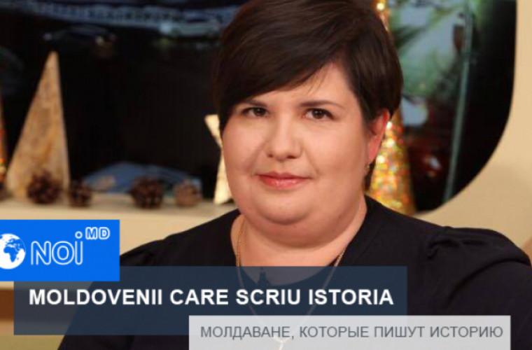 Moldoveanca ce a reușit să topească inima Reginei Marii Britanii
