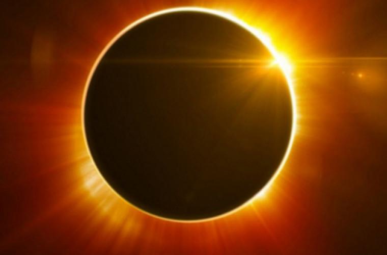 Care este legătura dintre eclipse şi cutremure