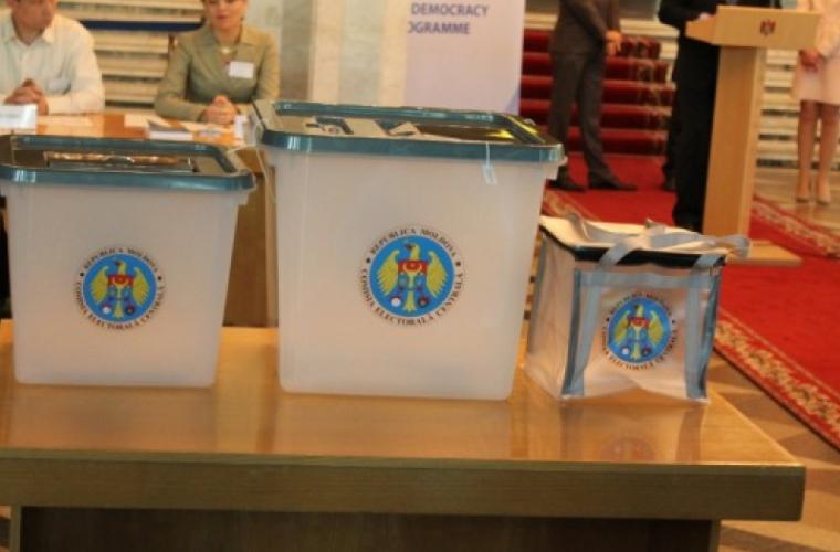 Implementarea sistemului electoral mixt începe cu întîrziere – acuzație