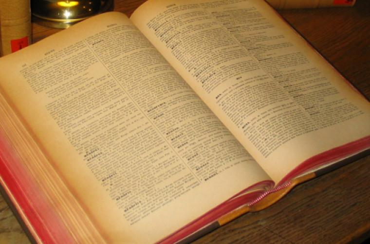 Despre limba moldovenească