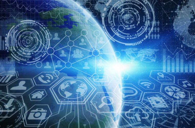 Vînzările la serviciile de acces la Internet în Moldova sînt în creștere