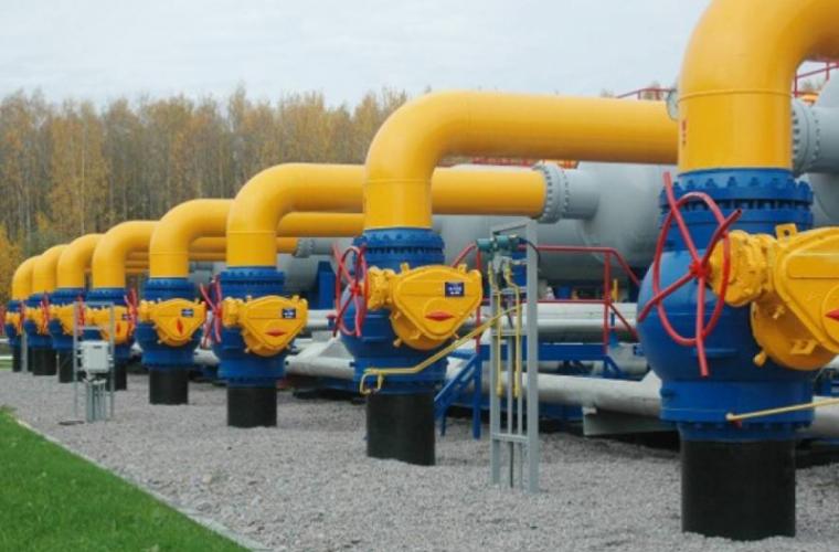 MEI a eliberat certificatul de urbanism pentru proiectarea gazoductului Ungheni – Chișinău