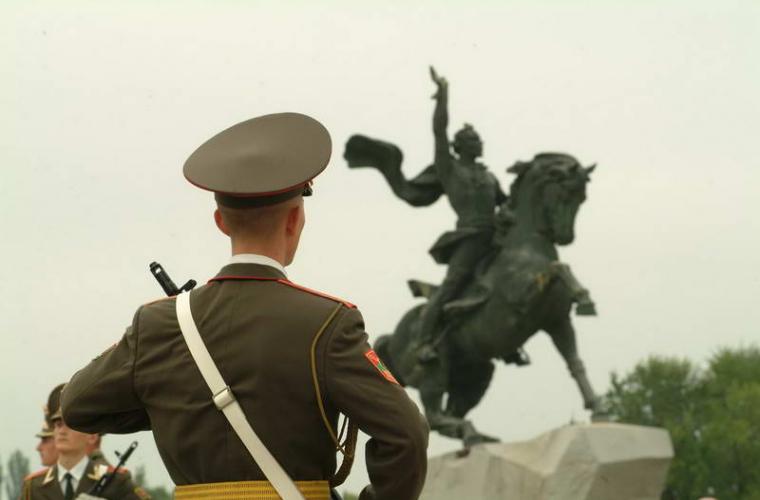 Dezbateri ale partidelor de guvernare privind retragerea trupelor rusești