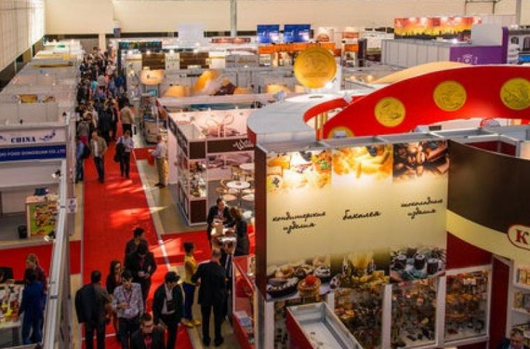 Молдавские фрукты представлены на World Food Moscow