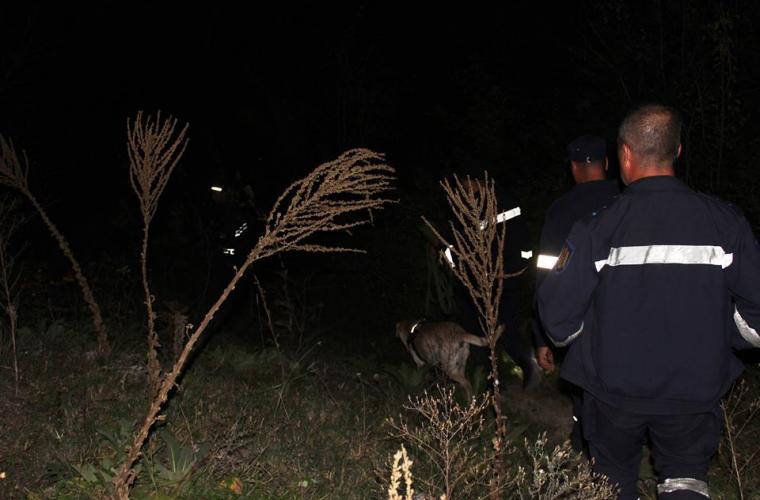 Femeia dispărută la Țipova a fost găsită fără semne de viață