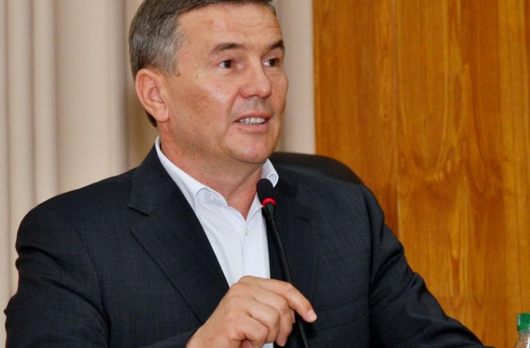 Pleșca, despre candidatul PDM la șefia Ministerului Apărării