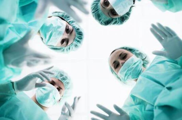 Expoziţie internaţională de echipamente medicale şi preparate farmaceutice