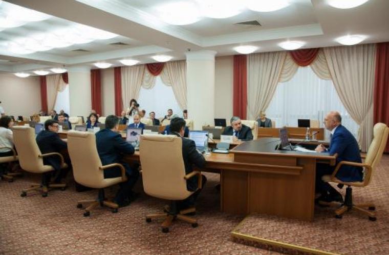 Decizia Guvernului: cu cît vor fi majorate salariile din sectorul bugetar