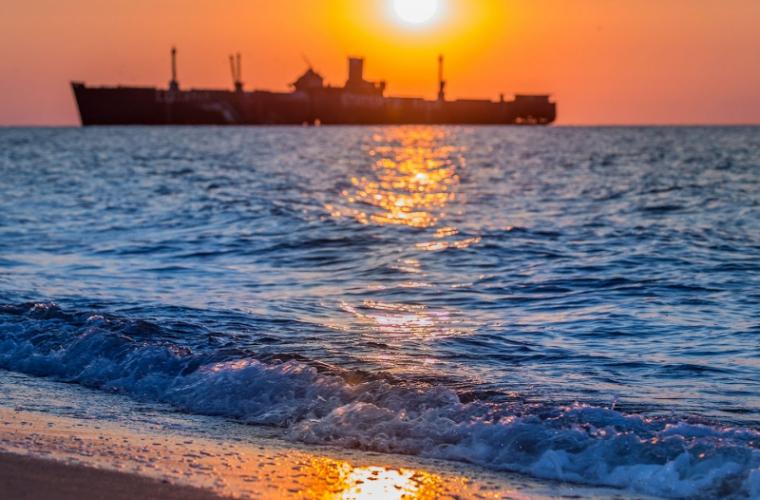 Самое загрязненное море в Европе