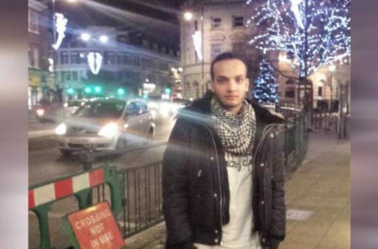 A treia arestare în ancheta asupra atentatului din metroul londonez