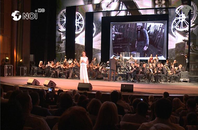 Pe scena Teatrului de Operă și Balet s-a scris istorie (VIDEO)