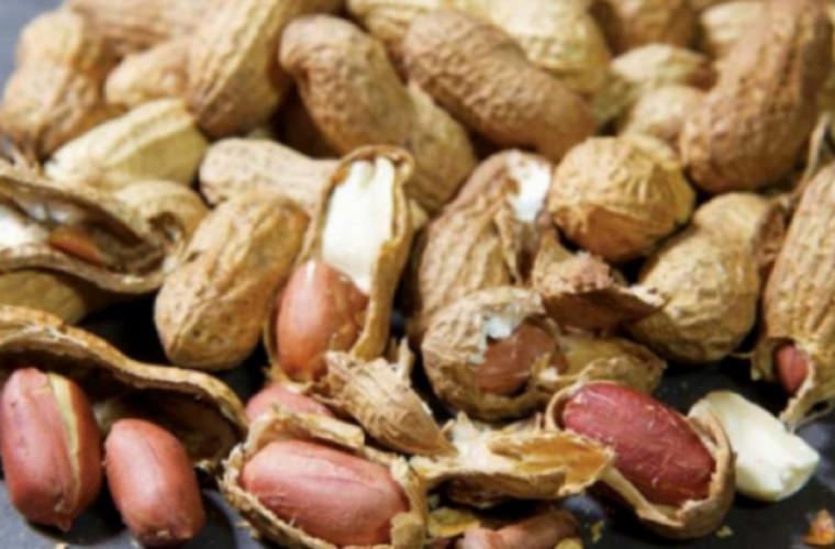 Alternatia arahidelor în cazul în care sînteți alergici la ele