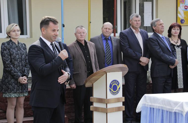 O nouă ediție a concursului de profesionalism la Poșta Moldovei!