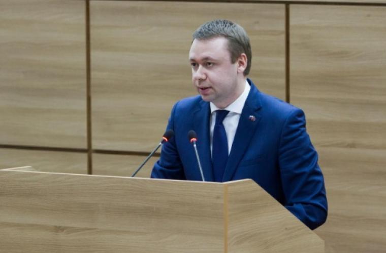 """Pretinsul """"prim-ministru transnistrean"""" a venit la Chișinău, în ciuda avertismentelor MGB"""