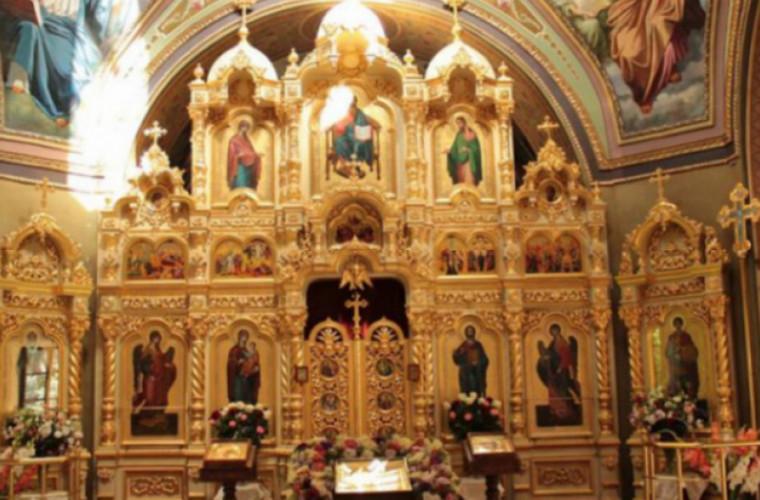 Astăzi ortodocșii de stil vechi sărbătoresc Înălțarea Sfintei Cruci