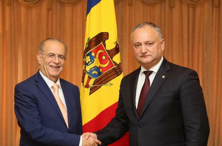 Cooperare economică mai intensă între Moldova și Cipru