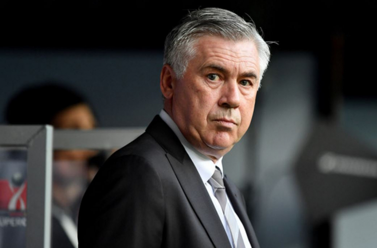 "Ancelotti, dat afară de la ""Bayern"" Munchem"