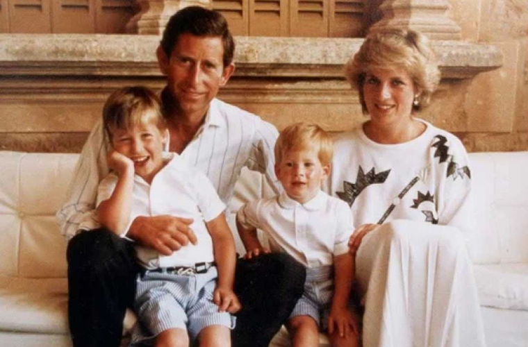 """Gluma"" cu care Prinţul Charles i-a frînt inima Prinţesei Diana"