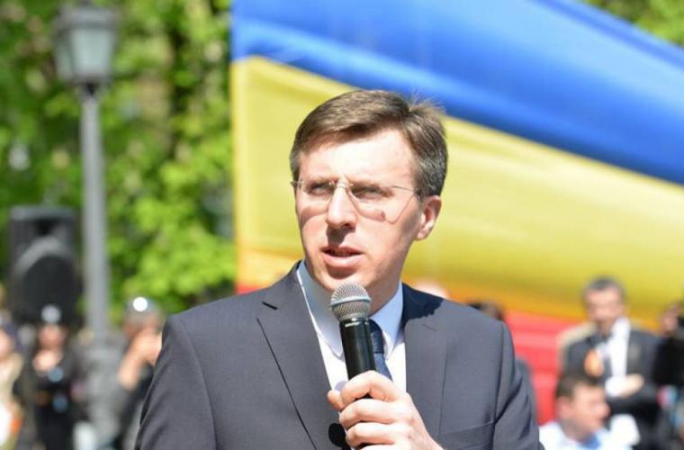 Decis! Referendumul de demitere a lui Chirtoacă nu poate fi suspendat