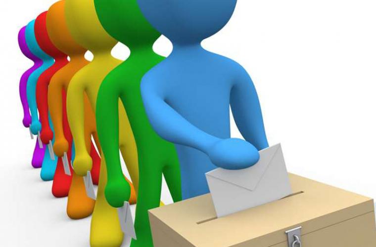 Cine ar intra în viitorul parlament dacă duminică ar avea loc alegeri (INFOGRAFICA)