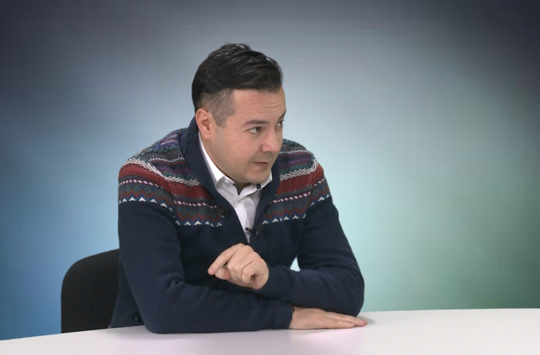 Ostalep: Unirea Moldovei cu Transnistria este aproape!