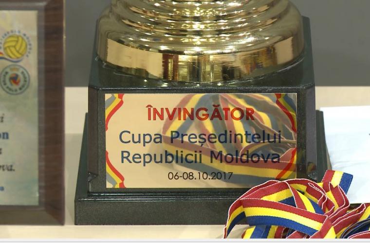 """""""Cupa Președintelui"""" și-a desemnat cîștigătorii (FOTO)"""