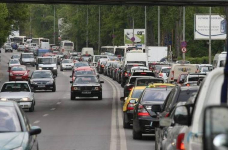 Peste 2000 de şoferi au fost amendați în weekendul trecut