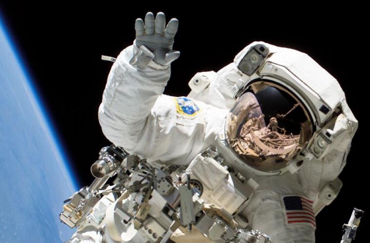 NASA a lansat cel mai mare proiect din istorie