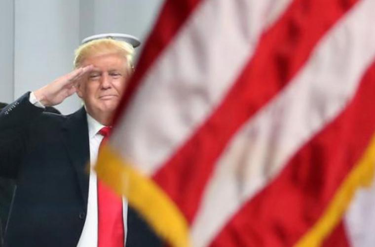 Senator republican: Cu Trump, SUA riscă al treilea război mondial