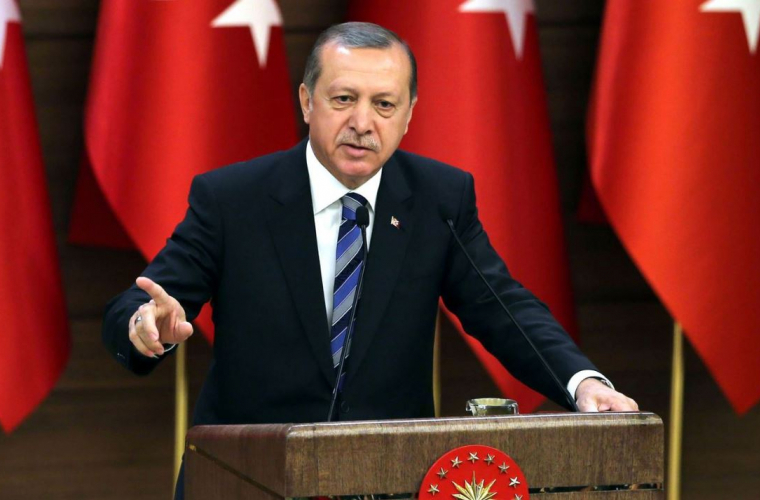 Erdogan boicotează ambasadorul Statelor Unite