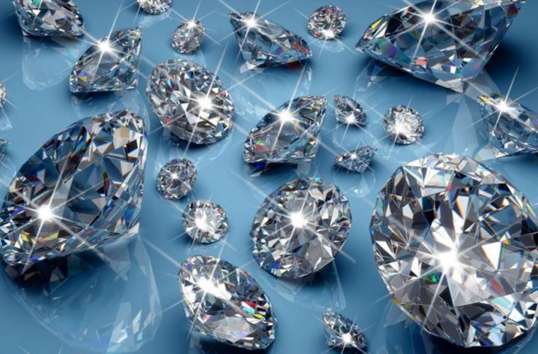 Lingoul de diamant, produs listat, în premieră la bursă