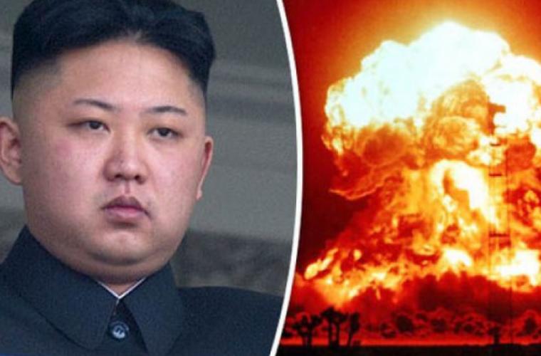 Coreea de Nord: A venit rîndul Americii să plătească