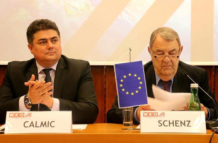 Молдова ждет новых австрийских инвесторов