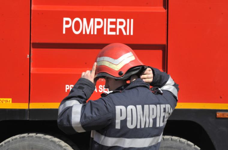 Echipament ceh pentru pompierii de la Bălţi