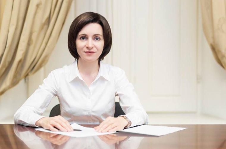 """Încă """"o palmă"""" pentru Maia Sandu de la Traian Băsescu"""