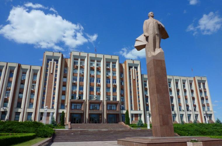 Autorităţile de la Tiraspol s-au plîns comisarului UE pe Moldova