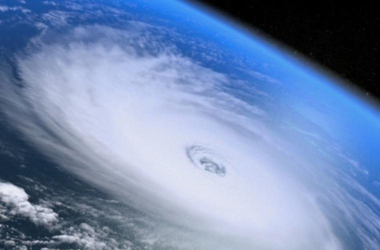 Uraganul Ophelia amenință Europa