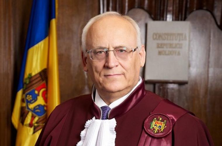 Ultima oră! Curtea Constituțională dă undă verde pentru suspendarea lui Dodon
