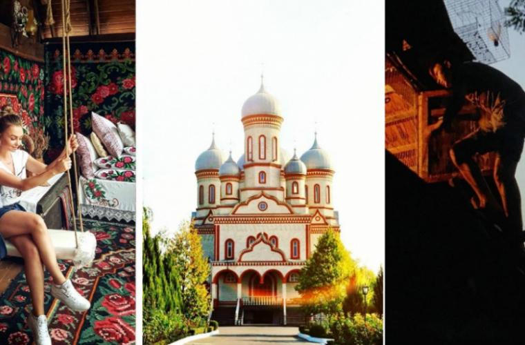 Moldova, văzută prin filtrele de pe Instagram (FOTO)