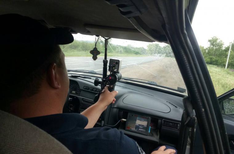 Ai grijă la volan! Pe care trasee din țară te urmăresc radarele
