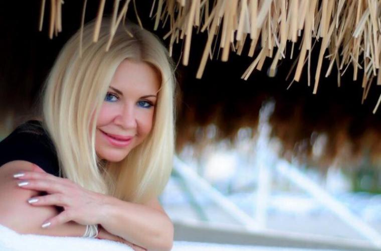 """Tanti Ludmila"" a făcut show la o emisiune TV (VIDEO)"