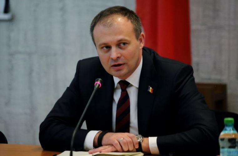 Asigurarea dată de Candu deputaților găgăuzi