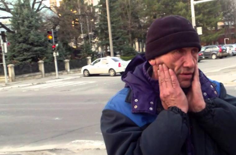 """""""Casa"""" unui protestatar este demolată în aceste momente (VIDEO)"""